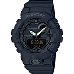 OROLOGIO CASIO G-SHOCK GBA-800-1AER BLUETOOTH