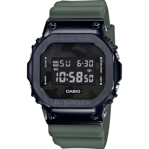 OROLOGIO CASIO G-SHOCK GM-5600B-3ER